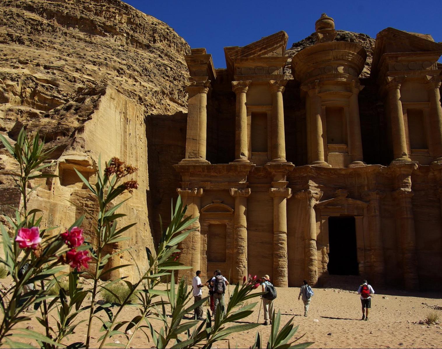 Jordanie  Les petits Bédouins en Jordanie   Découverte Rencontres et cultures du Monde