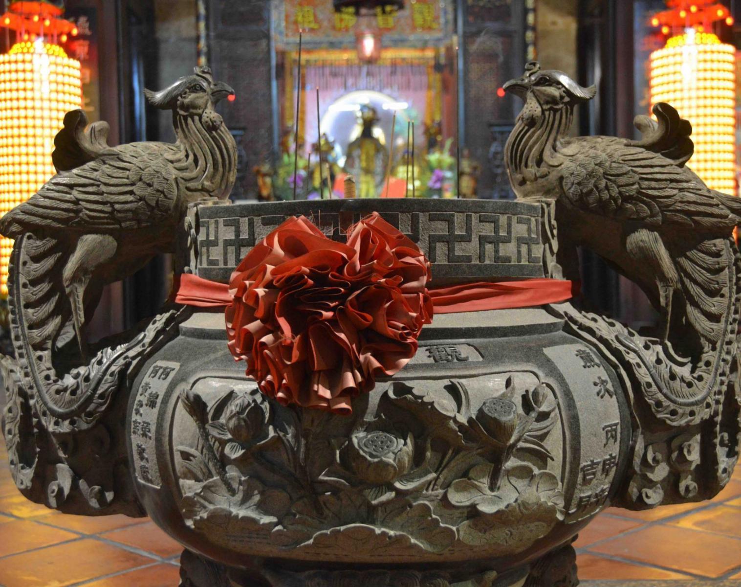 Taïwan  Randonnée sur Formose la magnifique   Trek & Randonnée Rencontres et cultures du Monde