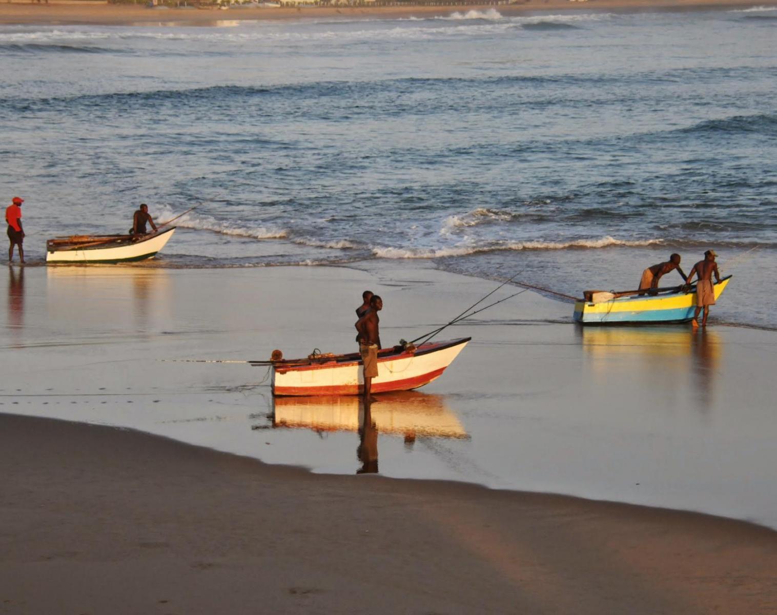 Mozambique  Mozambique : safari et Océan Indien   Découverte Safari Navigation Apnée & Plongée