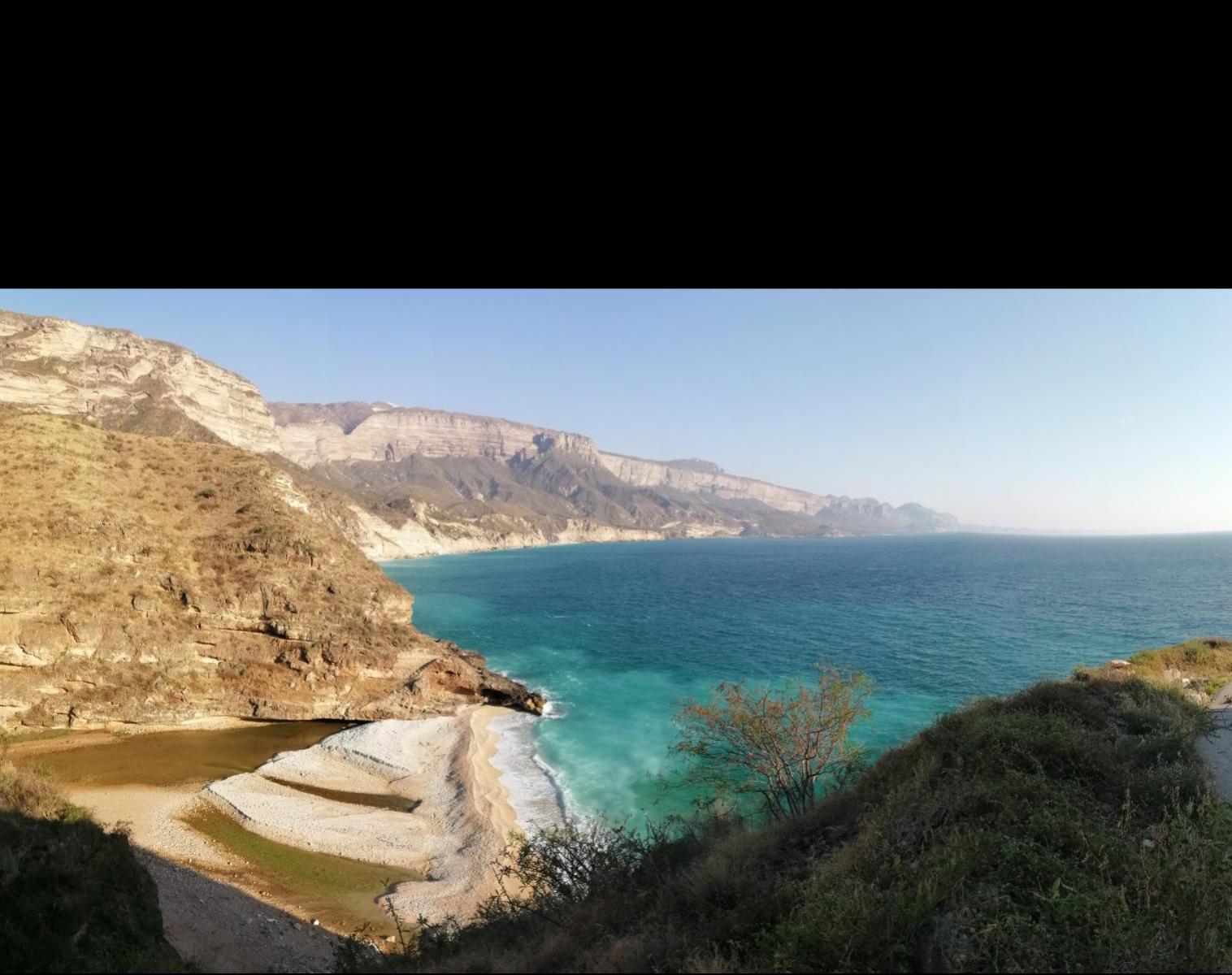 Oman  Voyage d'exploration au Dhofar et Rub Al Khali   Trek & Randonnée