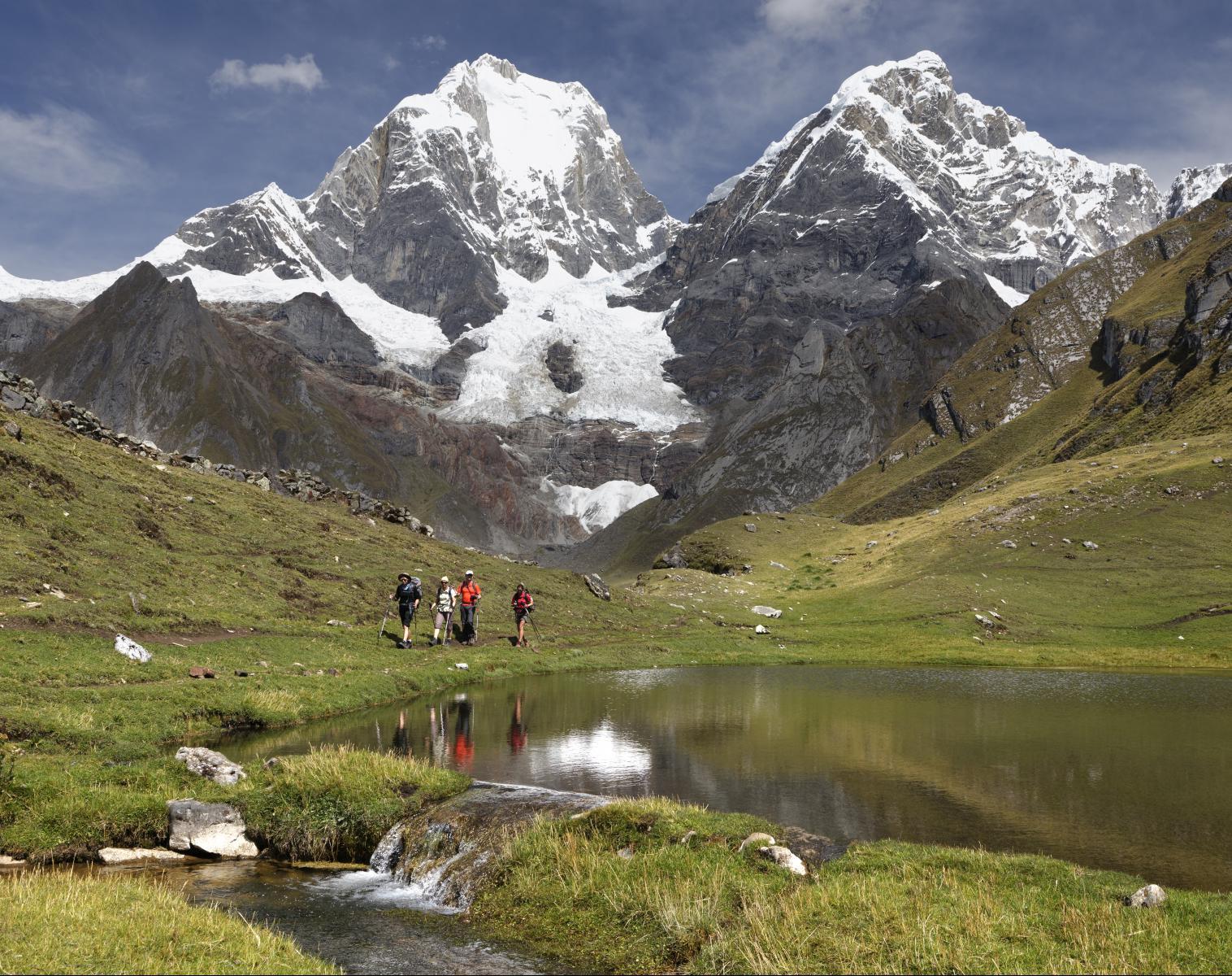 Pérou  Visions Mythiques du Pérou   Découverte Trek & Randonnée Rencontres et cultures du Monde