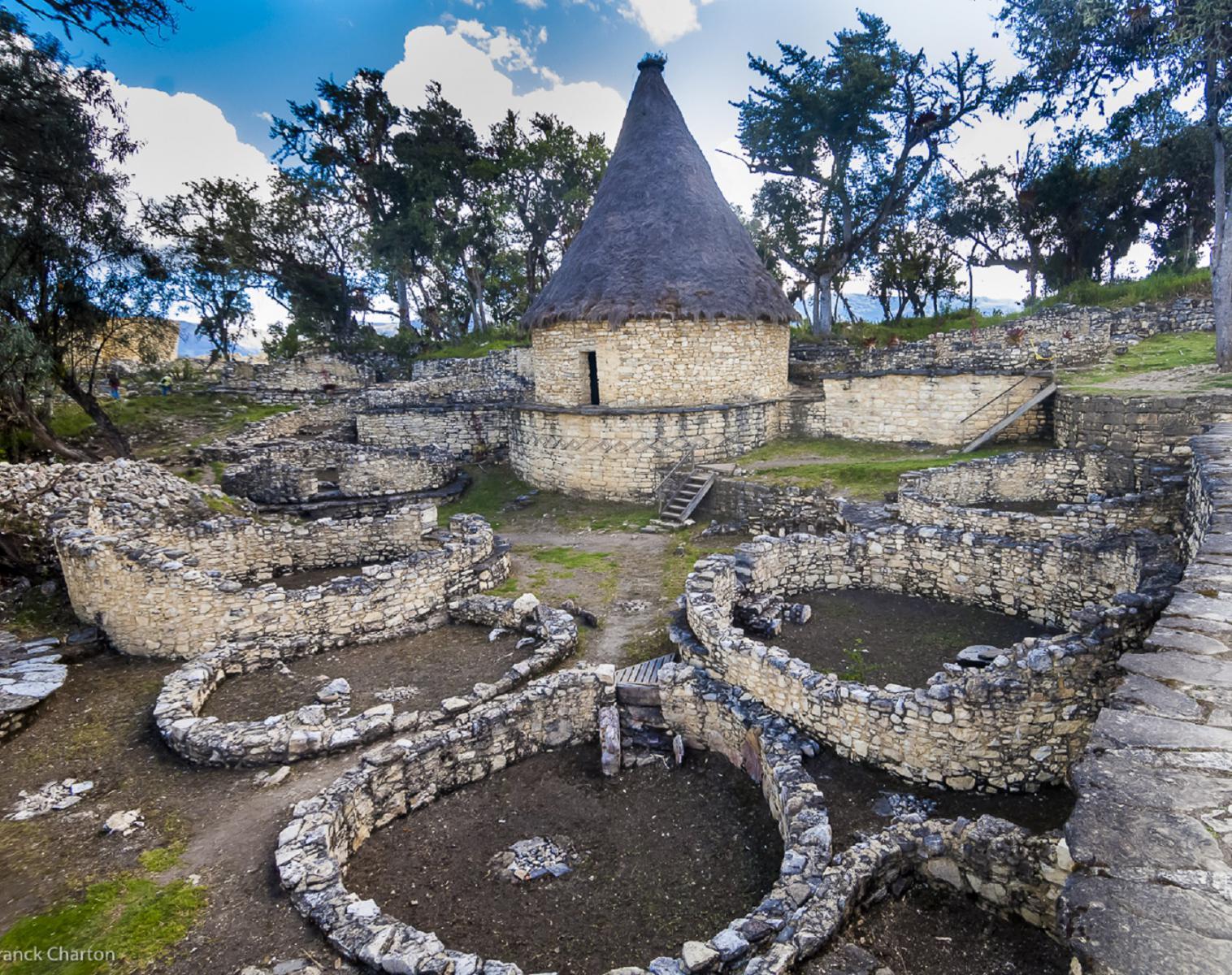 Pérou  L'Odyssée Andine Etape 1 - Nord Pérou : Chachapoyas, le peuple des nuages   Trek & Randonnée Photo Observation nature Navigation Rencontres et cultures du Monde