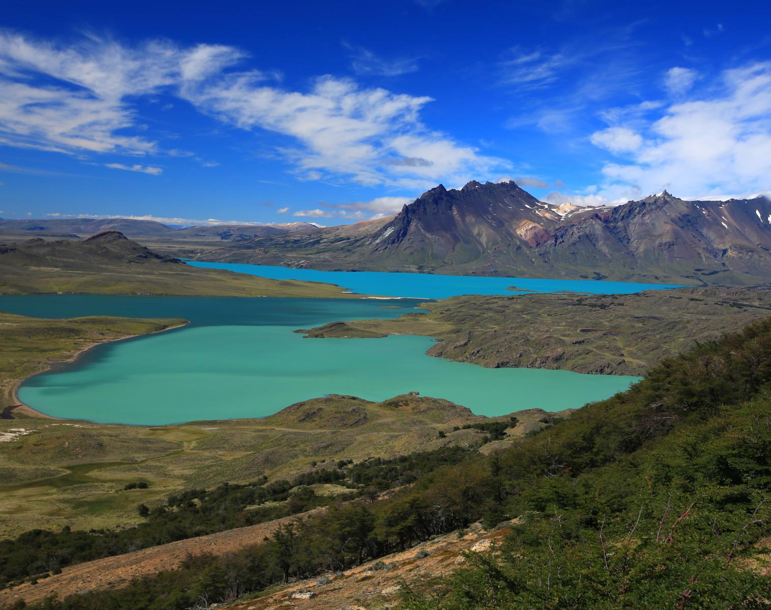Patagonie  Patagonie, sur la route des estancias   Découverte Balade nature Rencontres et cultures du Monde
