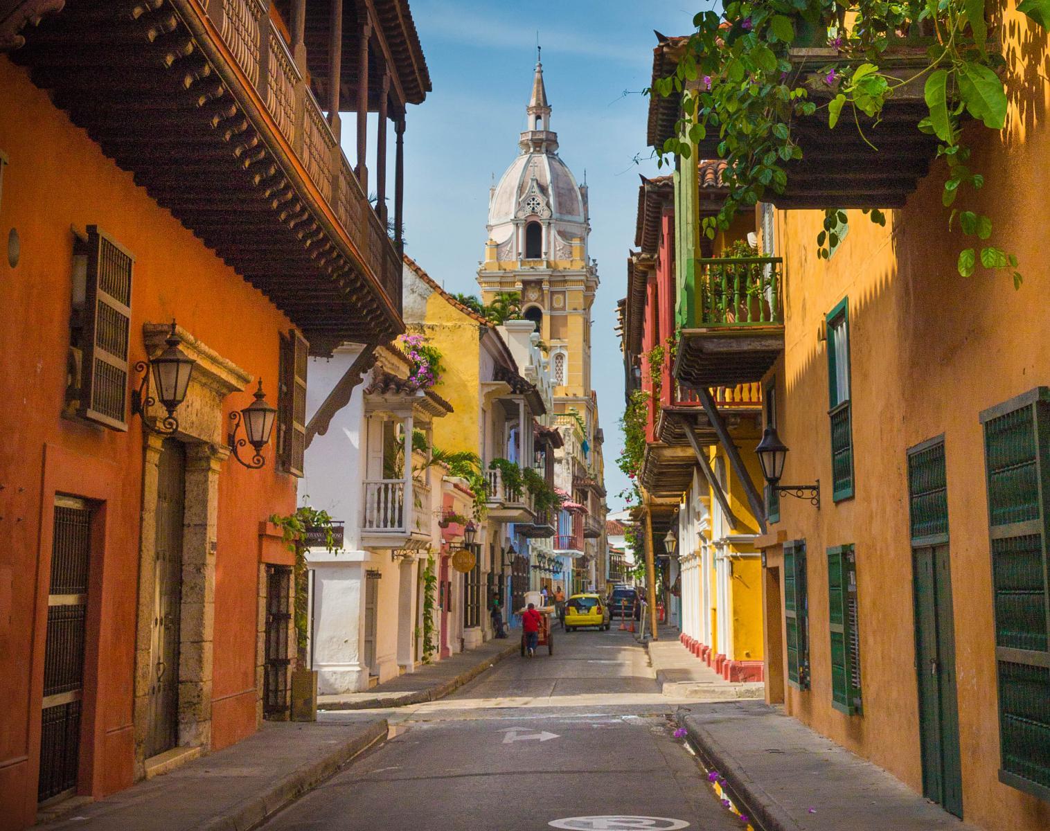 Colombie  Joyaux et détours secrets de Colombie   Découverte Trek & Randonnée Navigation Rencontres et cultures du Monde