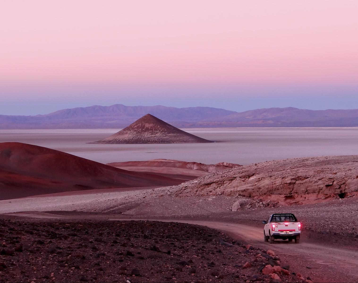 Argentine  Lumières de l'Atacama   Balade nature Rencontres et cultures du Monde