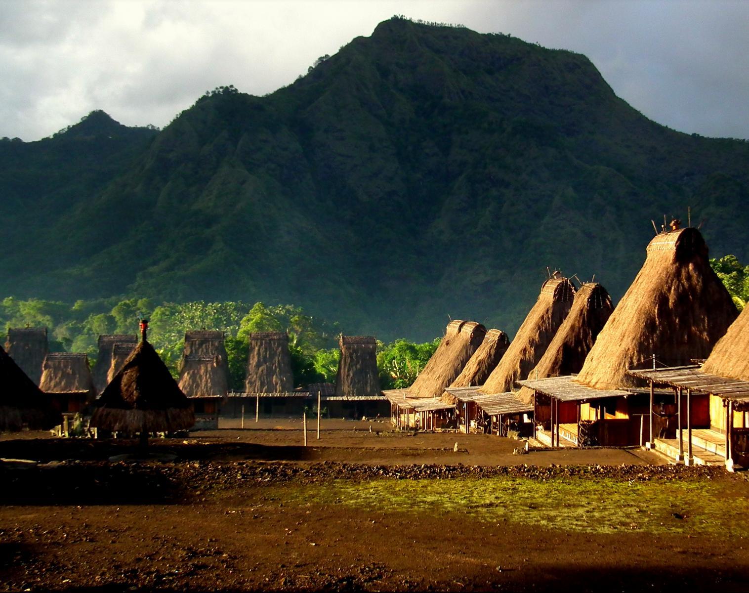 Indonésie  Indonésie, Odyssée sauvage dans les îles de la Sonde   Découverte Observation nature Apnée & Plongée  Rencontres et cultures du Monde