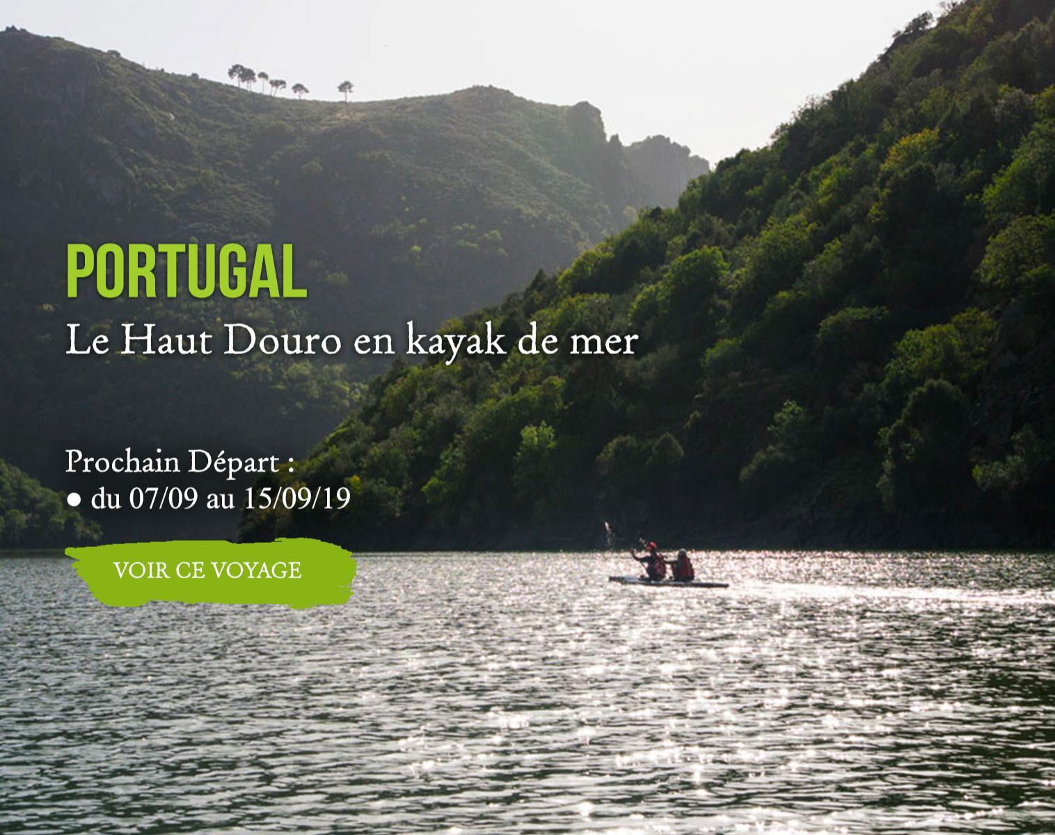 PORTUGAL, Haut Douro