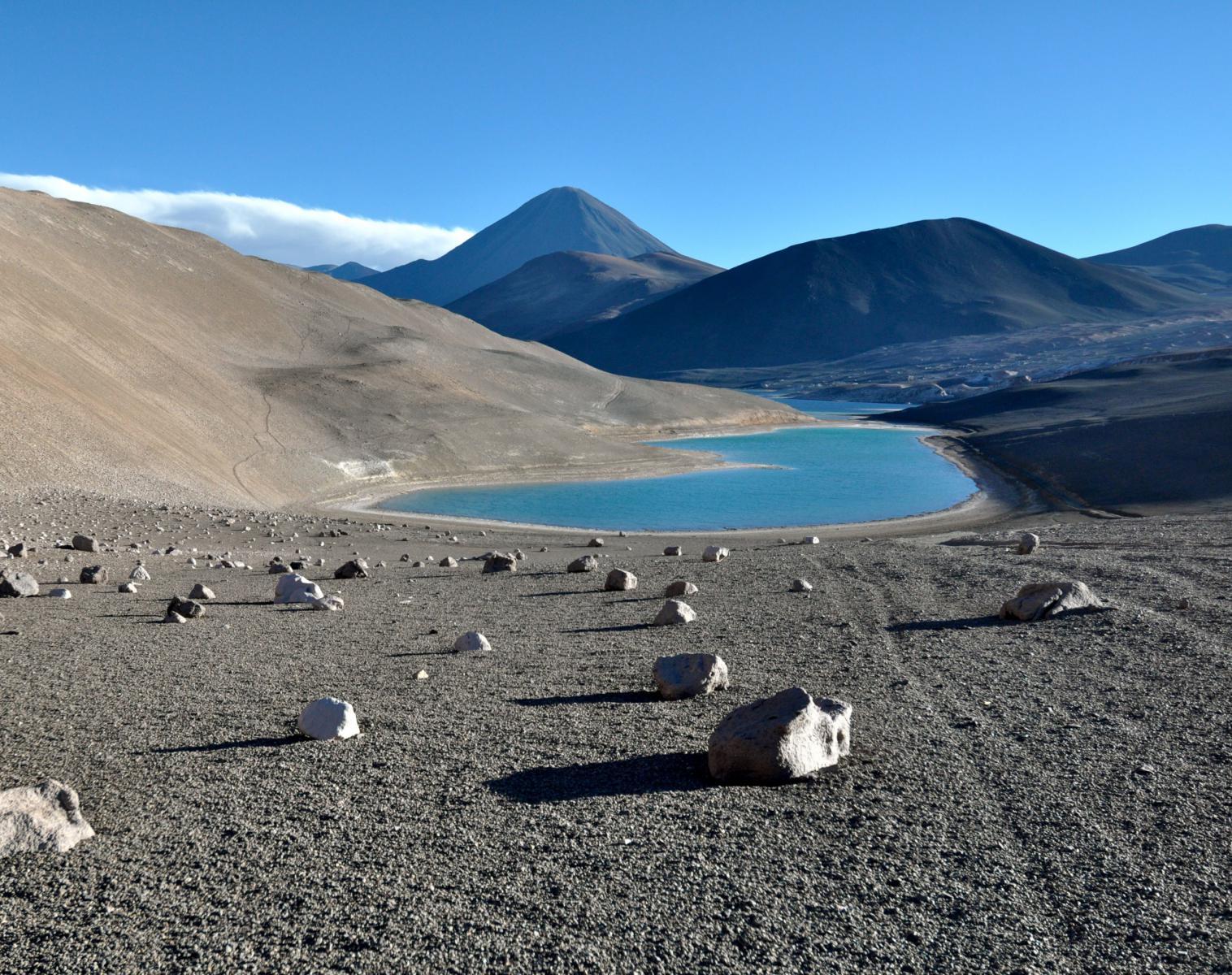 Argentine  Expédition dans l'Autre Atacama   Découverte Trek & Randonnée Photo Observation nature
