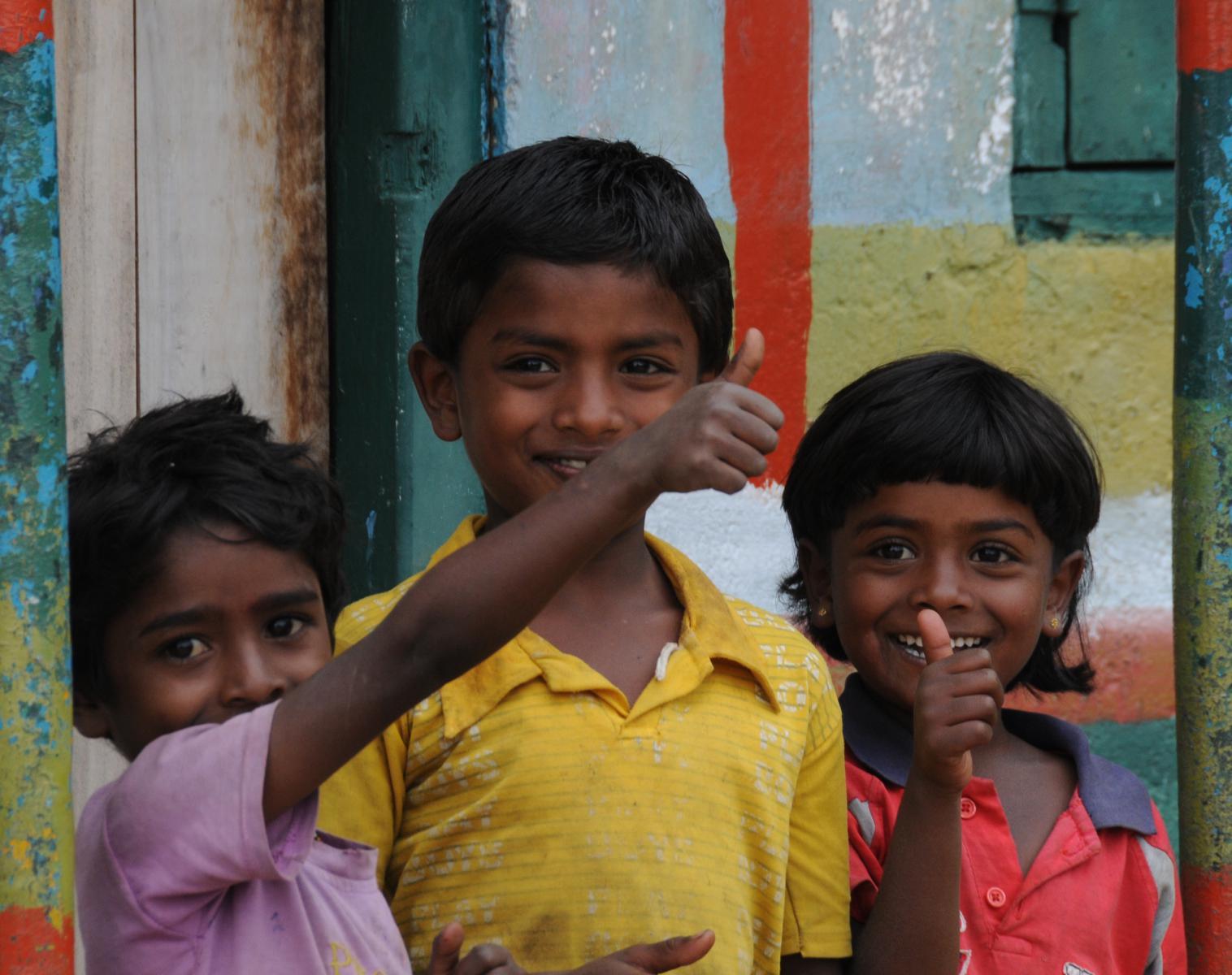 Sri Lanka  Plages, Temples et Eléphants avec des yeux d'enfants   Découverte Trek & Randonnée Balade nature