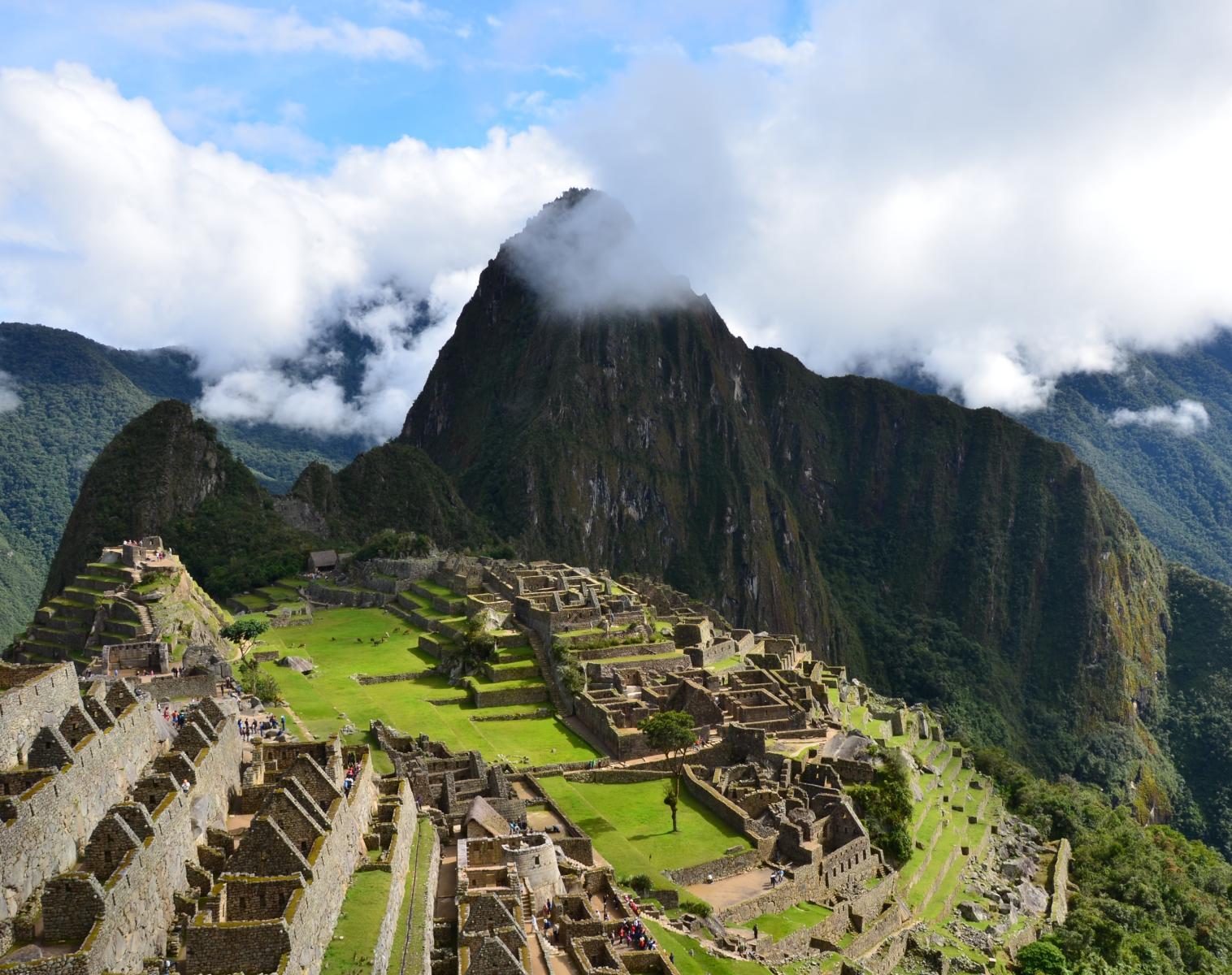Bolivie  Pérou Bolivie, à la naissance du mythe Inca   Découverte Balade nature Rencontres et cultures du Monde