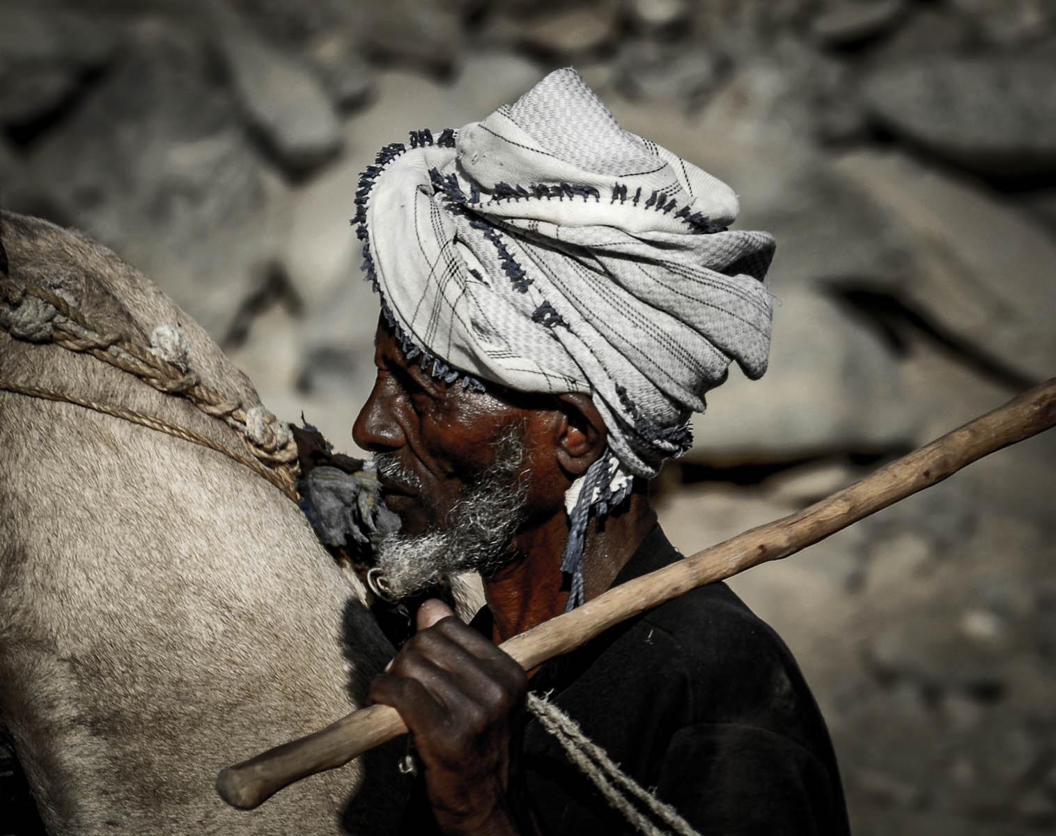 Éthiopie  Du Ras Dashen au Dallol   Trek & Randonnée