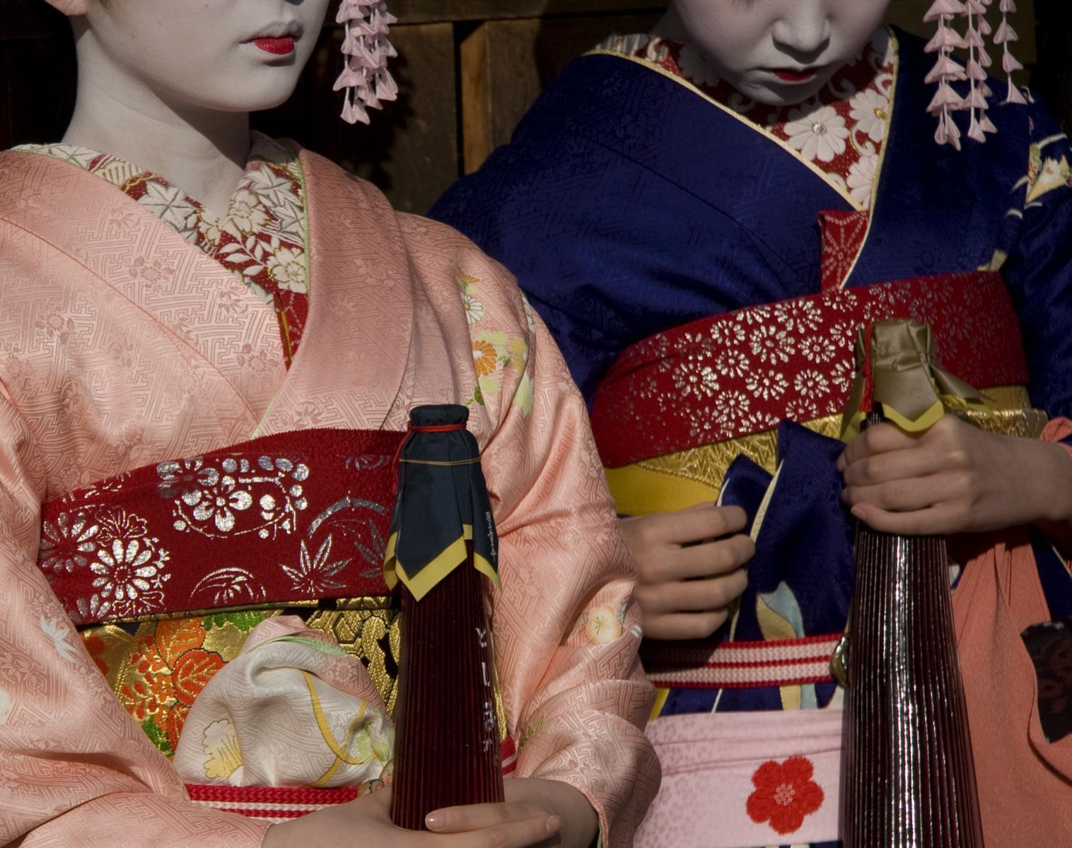 Japon  Douces folies Japonaises   Découverte Balade nature Rencontres et cultures du Monde