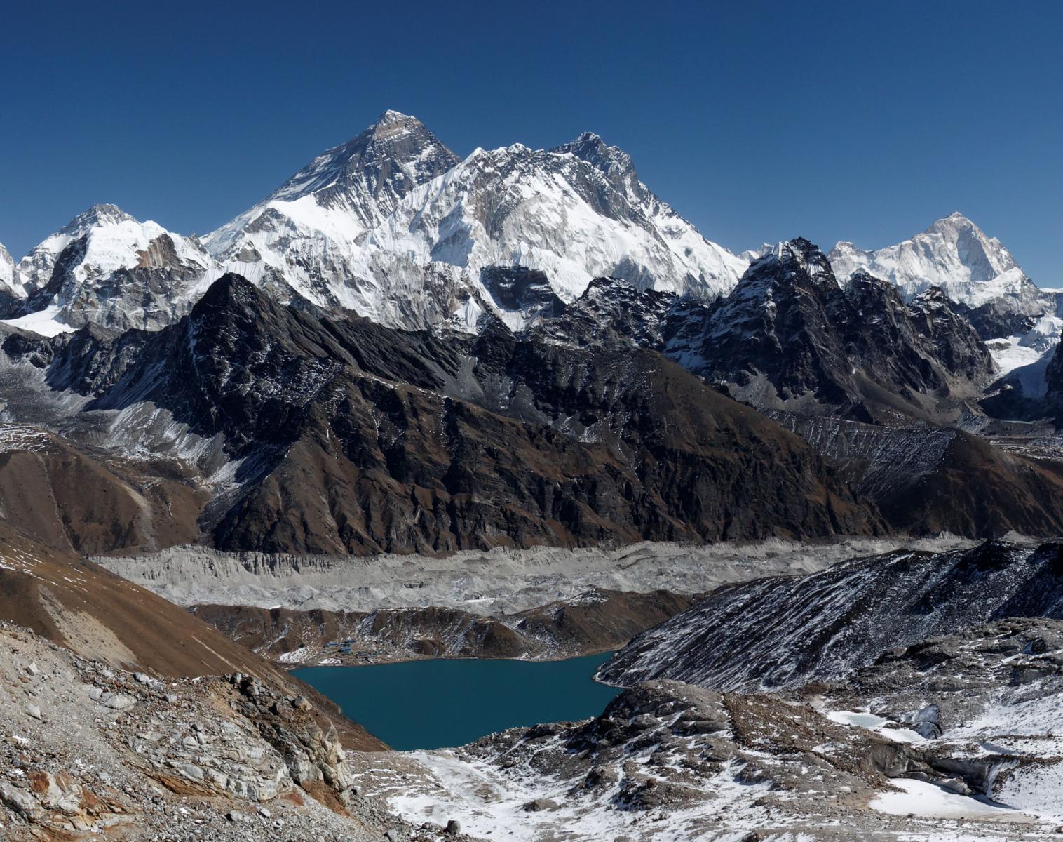 Népal  L'Everest autrement   Trek & Randonnée Rencontres et cultures du Monde