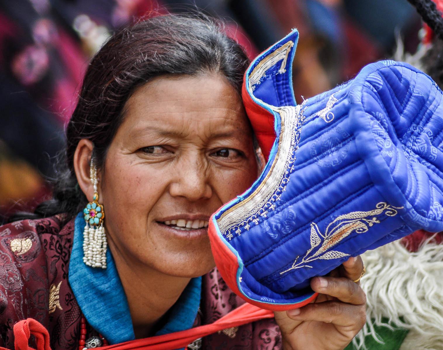 Inde  Amchi Trek : montagnes et médecine tibétaine   Découverte Trek & Randonnée