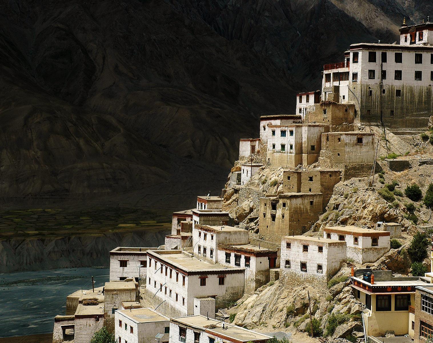 Inde  Trek du Ladakh au Spiti : les derniers nomades   Découverte Trek & Randonnée