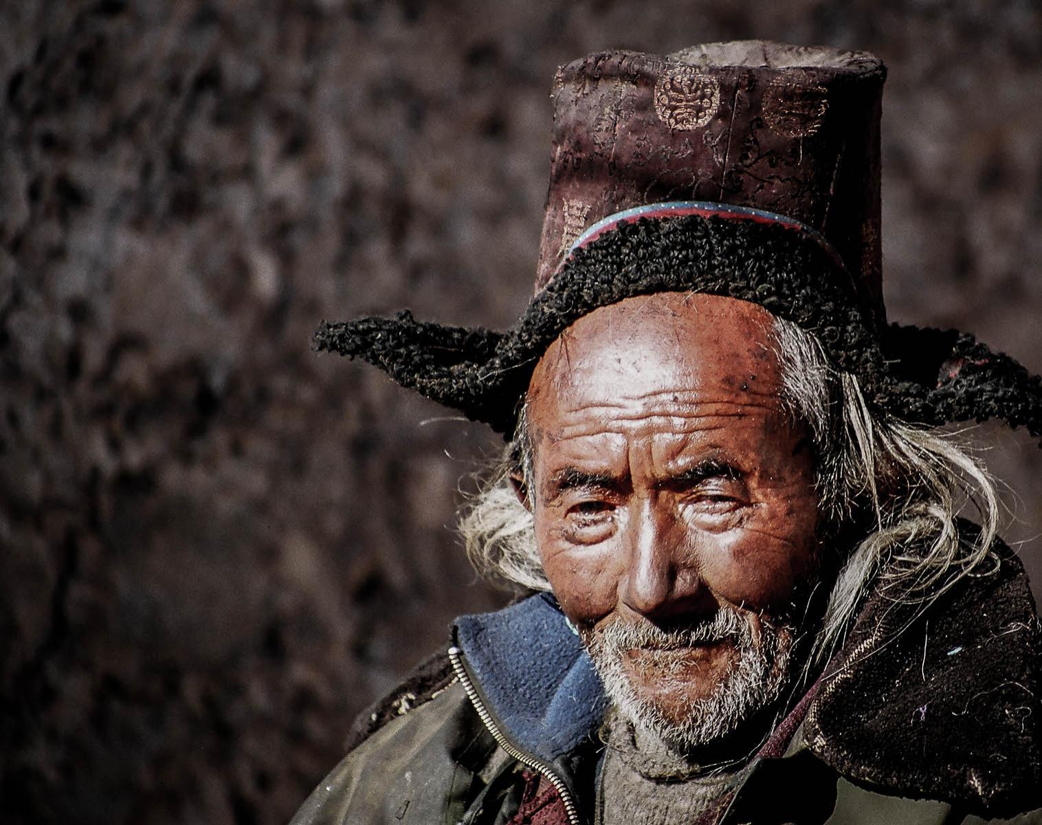Inde  Losar, le Nouvel An Tibétain au Ladakh   Découverte Raquettes Rencontres et cultures du Monde