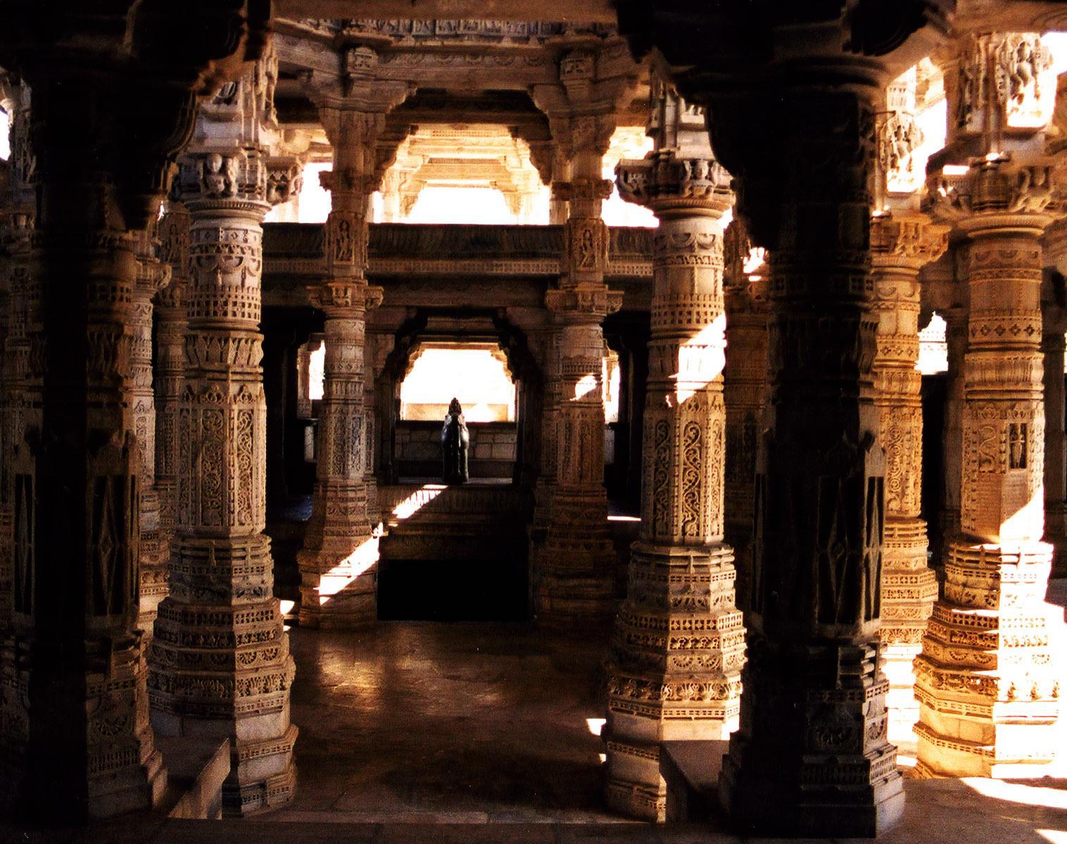 Inde  Rajasthan Secret    Découverte
