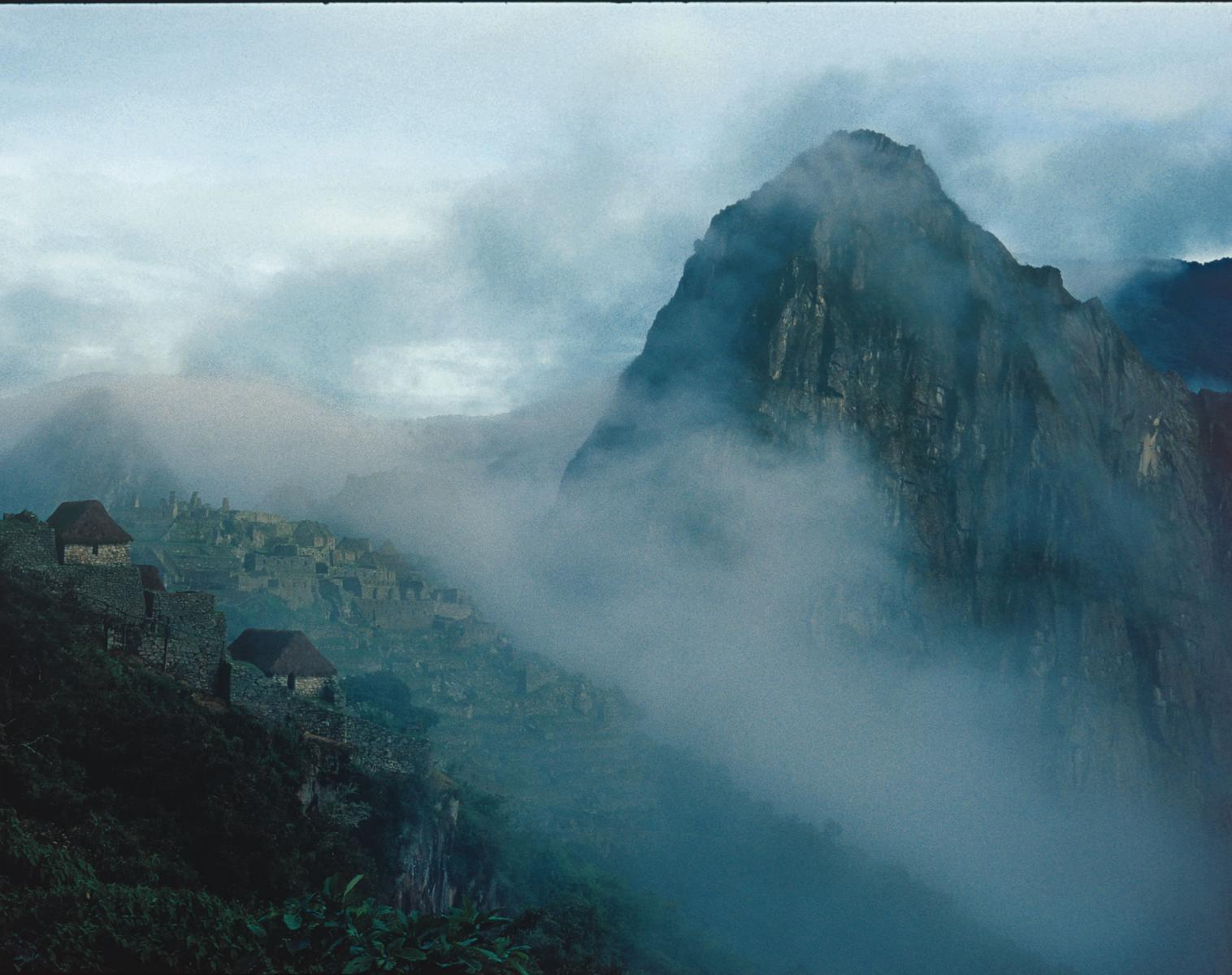 Pérou  L'héritage des incas, trek et Histoire   Découverte Trek & Randonnée Rencontres et cultures du Monde