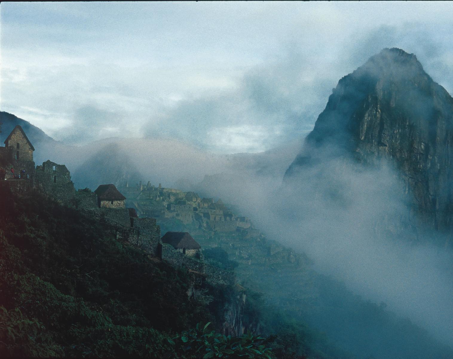 Pérou  Camino Inca, le Trek des Glaciers à la jungle   Découverte Trek & Randonnée Photo Rencontres et cultures du Monde