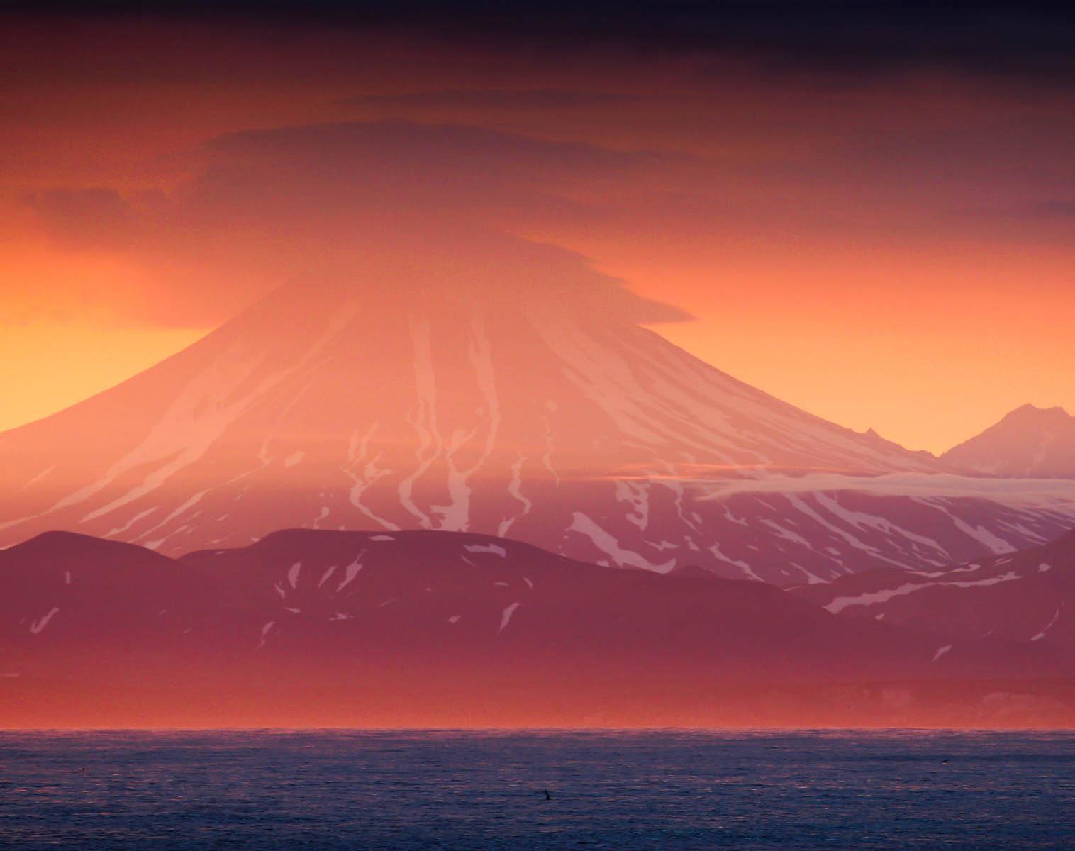 Kamchatka  Kamchatka, la terre des origines   Découverte Trek & Randonnée