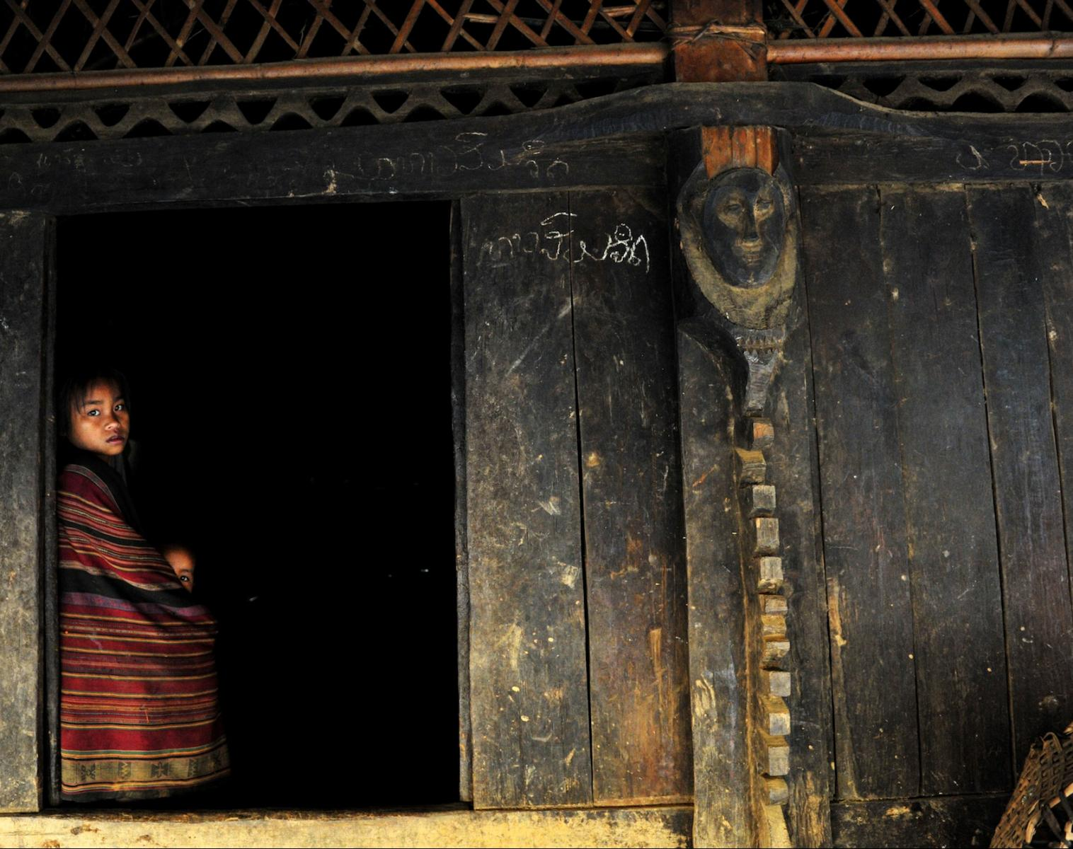 Laos  Trek chez les Katu et Haut Xekong   Trek & Randonnée Navigation Rencontres et cultures du Monde