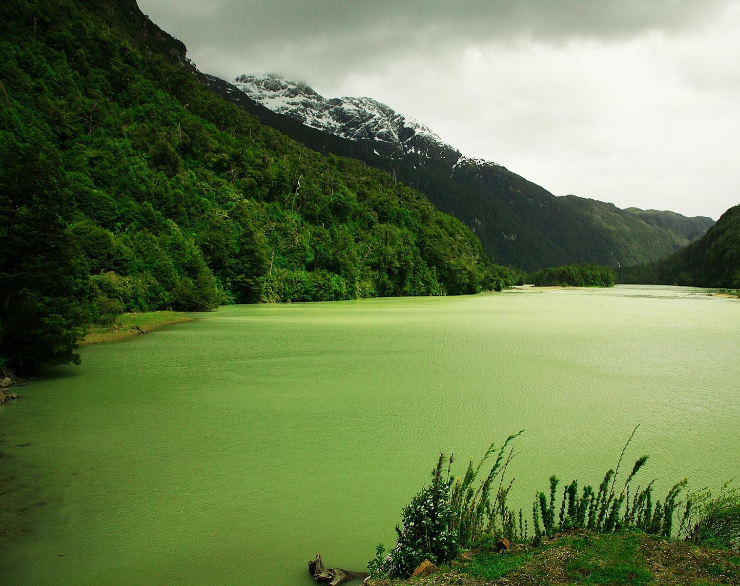 Patagonie  Grande découverte de la Patagonie   Découverte Trek & Randonnée