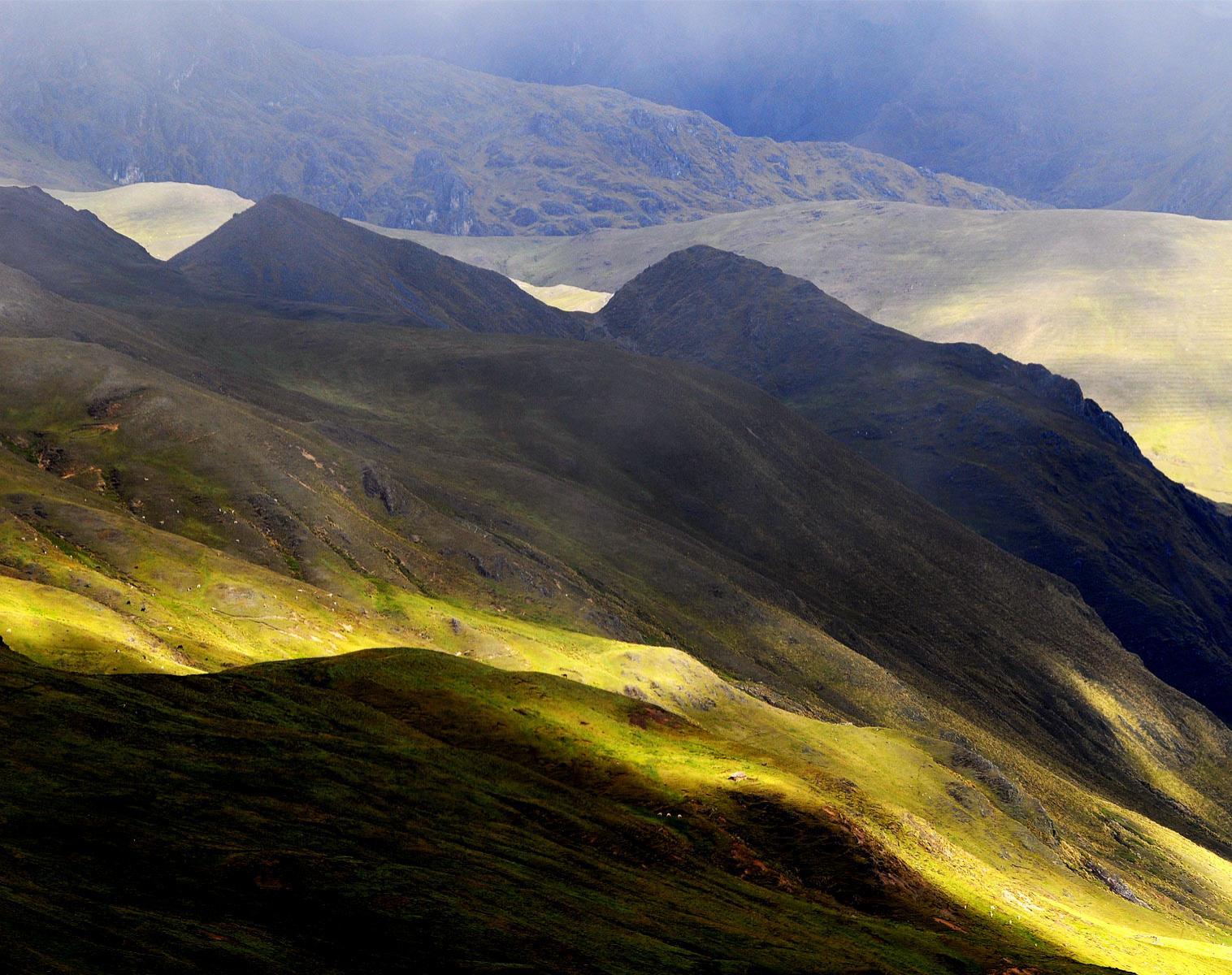 Pérou  Rencontres en pays Quechua   Découverte Trek & Randonnée