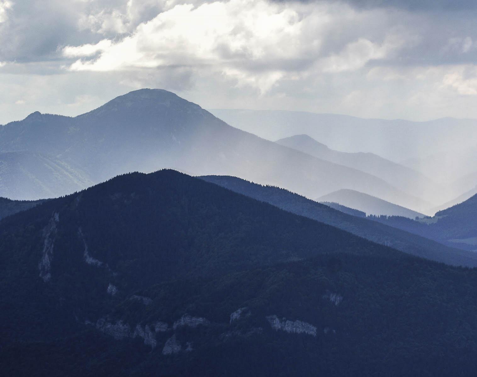 Slovaquie  Dans les montagnes de l'ours brun    Découverte Trek & Randonnée Observation nature
