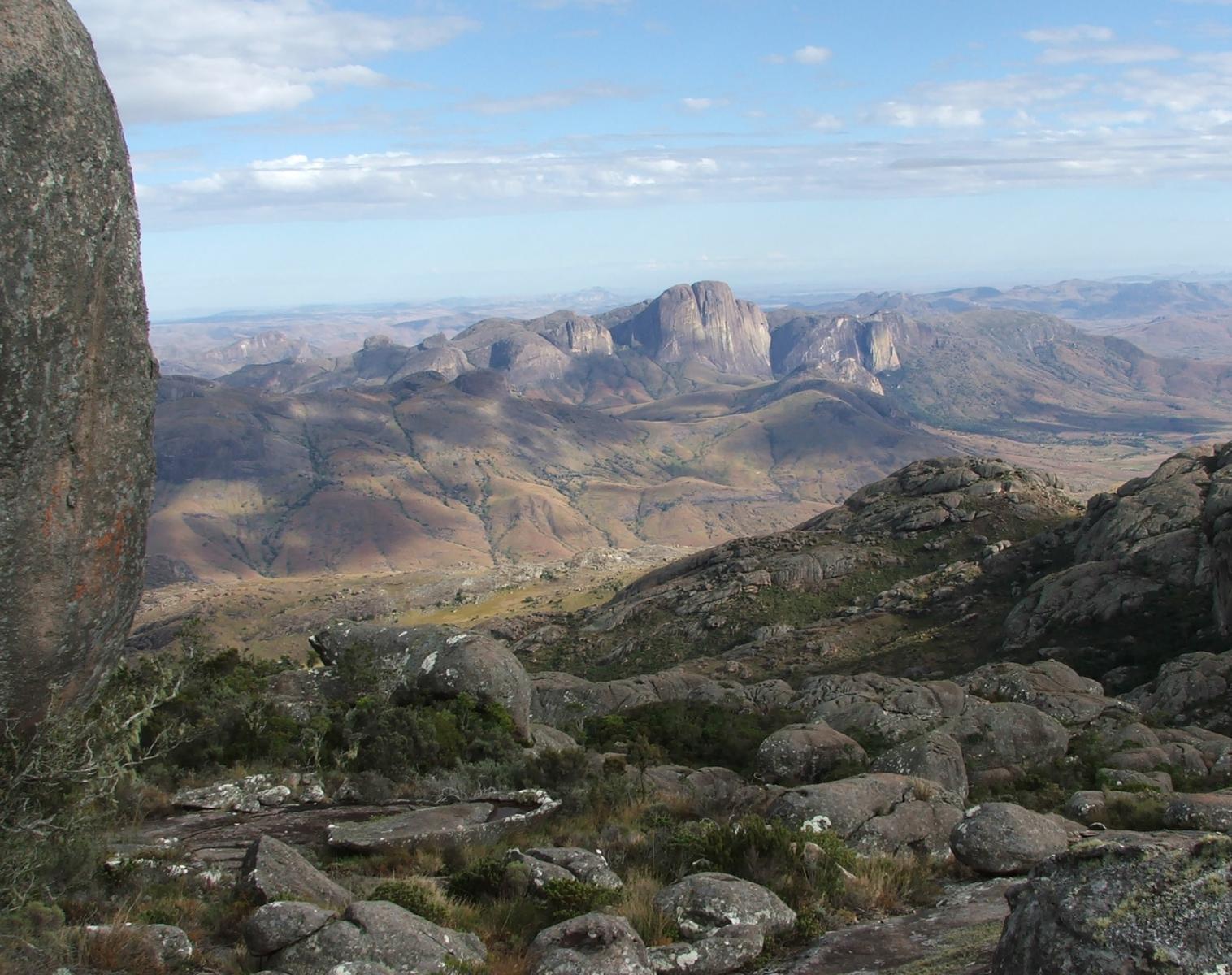 Madagascar  Le Sud et l'Ouest sauvage   Trek & Randonnée Observation nature Apnée & Plongée  Balade nature