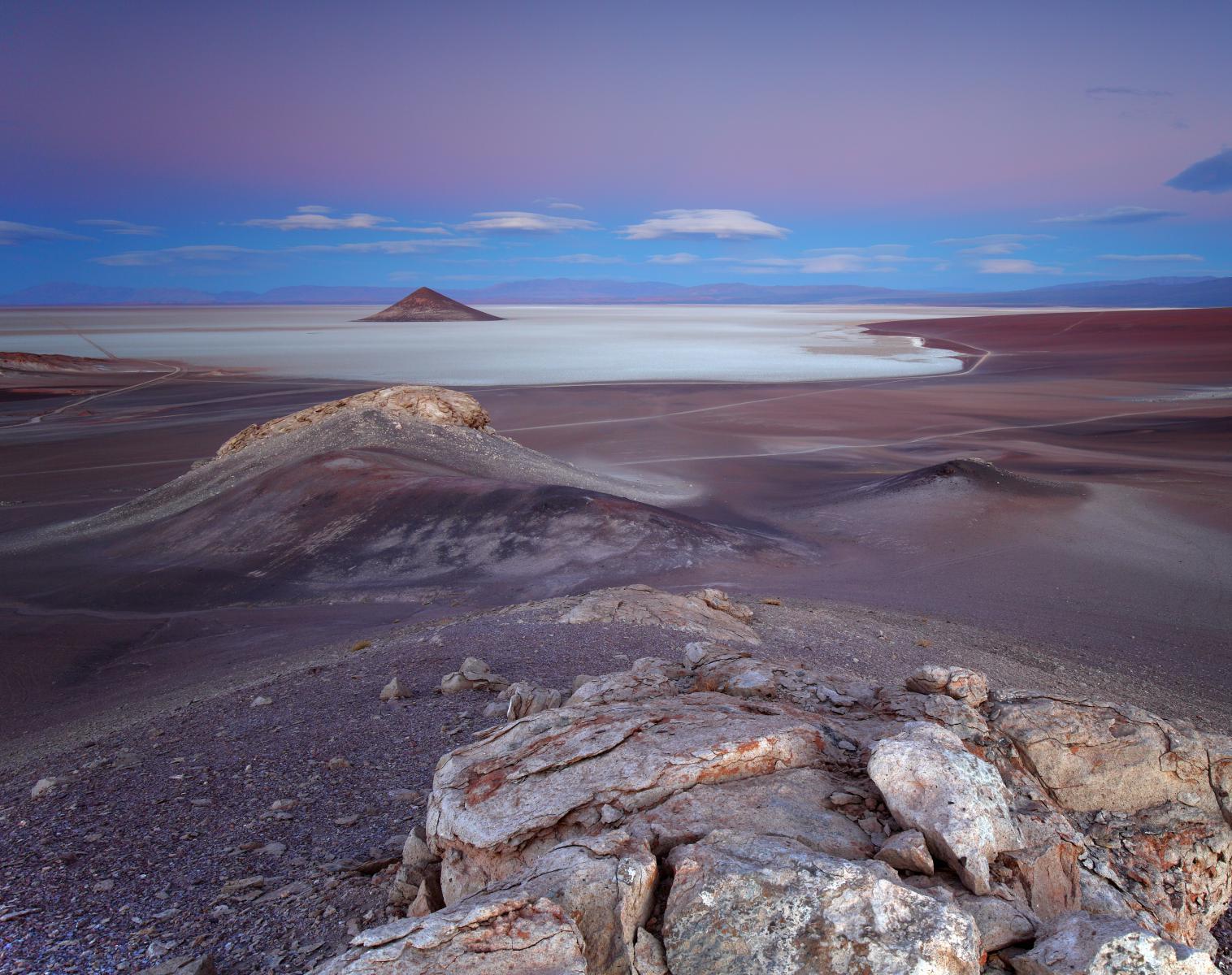 Argentine  L'Atacama sans frontières : Argentine, Bolivie et Chili   Trek & Randonnée Photo