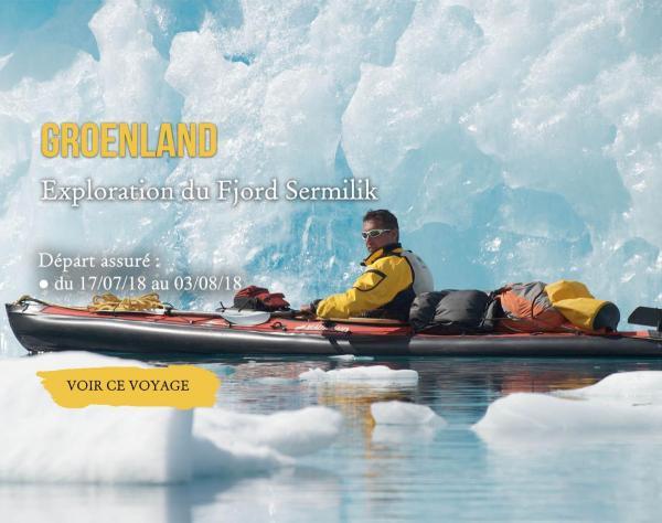 Groenland sermilik