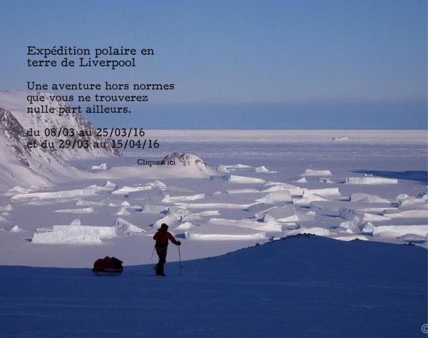 Groenland Liverpool