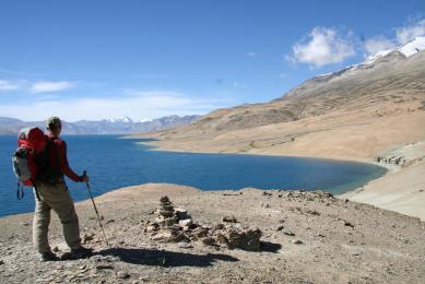 Inde Himalayenne trekking randonnée Ladakh Tibet