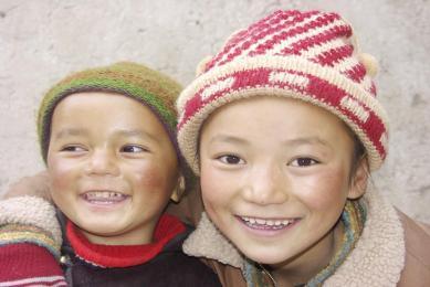 découverte Ladakh Inde rencontres voyage culturel