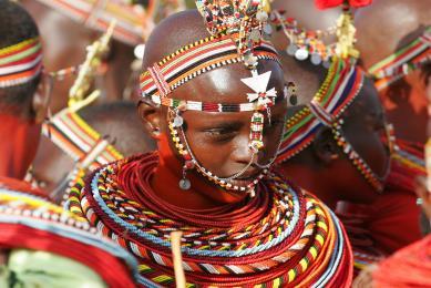 voyage au kenya safari maasai mara