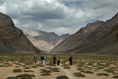Inde découverte Ladakh Spiti immersion culturelle nomades