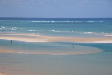 découverte Mozambique plongée et safari