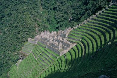 Pérou Randonnée chemin de l'Inca Machu Picchu découverte voyage