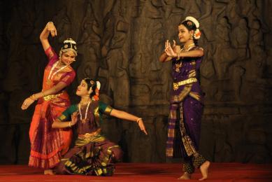 Voyage original en Inde du Sud découverte culture tamoule