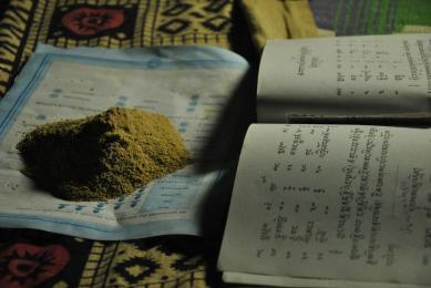 Trek Ladakh Asie Himalaya Découverte Culture médecine tibétaine amchi