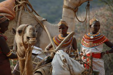 KENYA - ETHIOPIE : le grand trek du Rift Africain