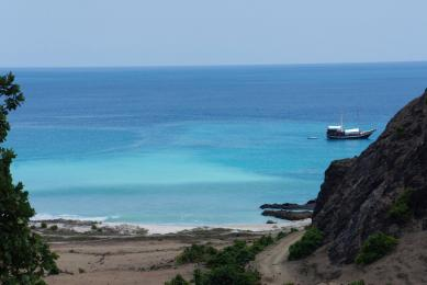 Voyage Indonésie Île de Raijua