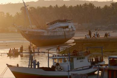 Voyage Indonésie Île de Sumba