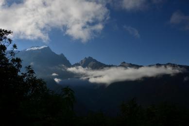Choqueqirao Pérou voyage trek Andes Machu Picchu trekkig randonnée Choqueqirao