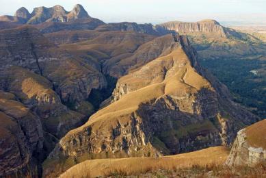Trek Makay Madagascar
