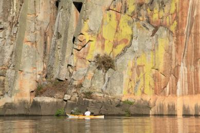 kayak rio douro portugal