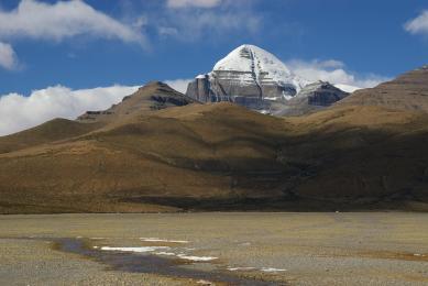 Mont Kailash Bouddhisme