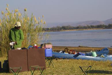 zambèze zambie zimbabwe safari