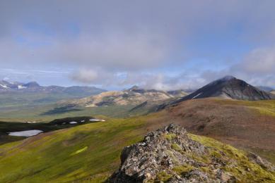 Randonnées dans les fjords de l'Est en Islande