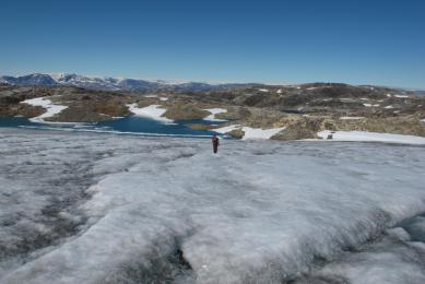 Kayak groenland